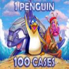 1 Penguin 100 Cases juego