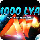 1000 Light - Years Away juego