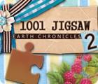1001 Jigsaw Earth Chronicles 2 juego