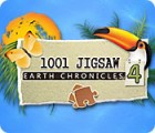 1001 Jigsaw Earth Chronicles 4 juego
