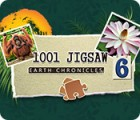 1001 Jigsaw Earth Chronicles 6 juego