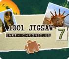 1001 Jigsaw Earth Chronicles 7 juego