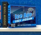 1001 Jigsaw: Ice Age juego