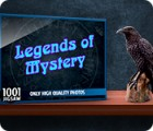 1001 Jigsaw Legends Of Mystery juego