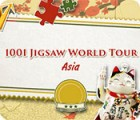 1001 Jigsaw World Tour: Asia juego