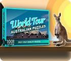 1001 jigsaw world tour australian puzzles juego