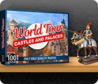 1001 Jigsaw World Tour: Castles And Palaces juego