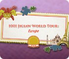 1001 Jigsaw World Tour: Europe juego