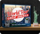 1001 Jigsaw World Tour: Great America juego