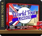 1001 Jigsaw World Tour London juego