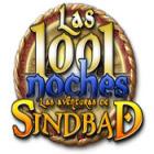 Las 1001 noches: Las Aventuras de Sindbad juego