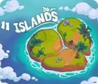 11 Islands juego