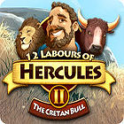 12 Labours of Hercules II: The Cretan Bull juego