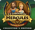12 Labours of Hercules IV: Mother Nature Collector's Edition juego