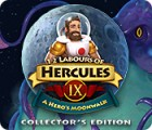 12 Labours of Hercules IX: A Hero's Moonwalk Collector's Edition juego