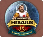 12 Labours of Hercules IX: A Hero's Moonwalk juego