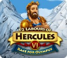 12 Labours of Hercules VI: Race for Olympus juego