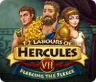 12 Labours of Hercules VII: Fleecing the Fleece juego