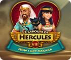 12 Labours of Hercules VIII: How I Met Megara juego