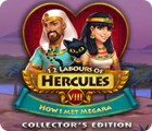 12 Labours of Hercules VIII: How I Met Megara Collector's Edition juego