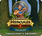 12 Labours of Hercules X: Greed for Speed Collector's Edition juego
