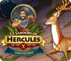 12 Labours of Hercules X: Greed for Speed juego