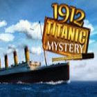 1912 Titanic Mystery juego