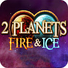 2 Planets Ice and Fire juego