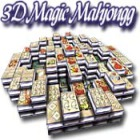 3D Magic Mahjongg juego