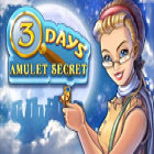 3 Days: Amulet Secret juego