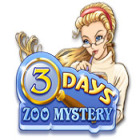 3 Days: Zoo Mystery juego