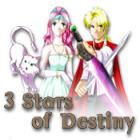 3 Stars of Destiny juego