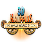 3D Knifflis: The Whole World in 3D! juego