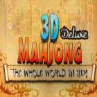 3D Mahjong Deluxe juego