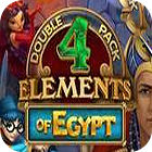 4 Elements of Egypt Double Pack juego