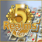 5 Realms of Cards juego