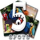 5 Spots juego