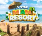 5 Star Miami Resort juego