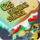 625 Sandwich Stacker juego