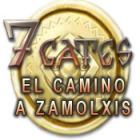 7 Gates: El Camino a Zamolxis juego