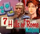 7 Hills of Rome: Mahjong juego