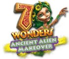 7 Wonders: Ancient Alien Makeover juego