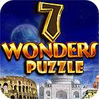 7 Wonders Puzzle juego