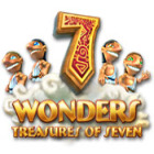 7 Wonders Treasures of Seven juego