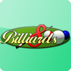 8-Ball Billiards juego