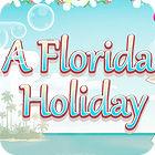 A Frorida Holiday juego