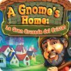 A Gnome's Home: La Gran Cruzada del Cristal juego