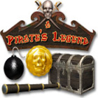 A Pirate's Legend juego