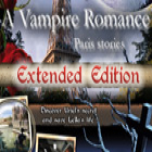 A Vampire Romance: Paris Stories Extended Edition juego