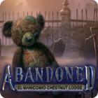 Abandoned: El manicomio Chestnut Lodge juego